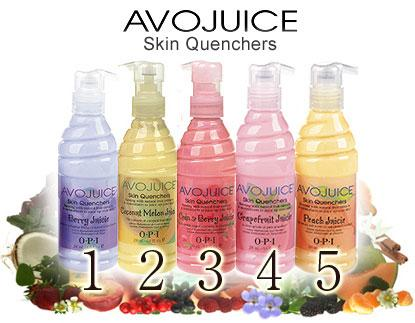 OPI Avojuice product image