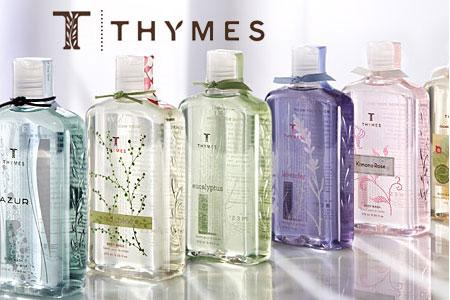 Thymes Bath & Body product image